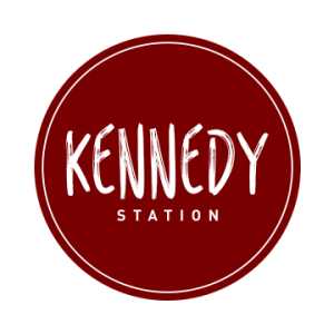 Kennedy Station Logo